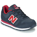 Chaussures Enfant Baskets basses New Balance