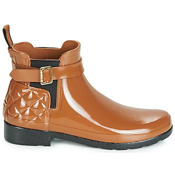 HUNTER Botte chez Shoes
