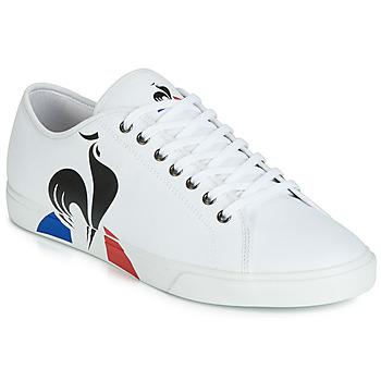 Chaussures Homme Baskets basses Le Coq Sportif VERDON BOLD Blanc