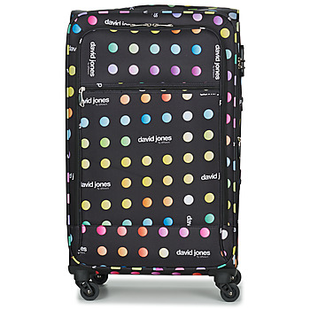 Sacs Valises Souples David Jones CASILO 106L Multicolore