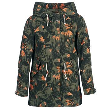 Vêtements Femme Parkas Only ONLNEW DEMI Kaki