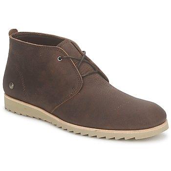 Chaussures Homme Boots Neosens ESPADEIRO LOW Moka