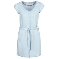 Vêtements Femme Robes courtes Yurban kOULIENNE Bleu clair