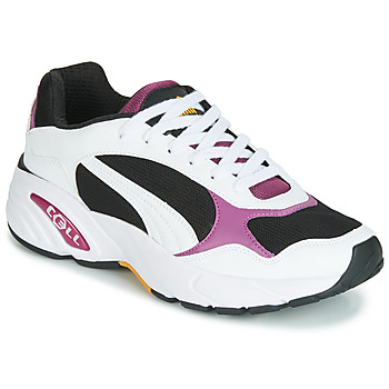 Chaussures Homme Baskets basses Puma CELL VIPER.WH-GRAPE KISS Blanc