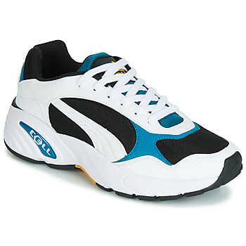 Chaussures Homme Baskets basses Puma CELL VIPER.WH-OCEAN DEPTH Blanc
