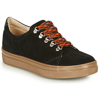 Chaussures Fille Baskets basses GBB OMAZETTE Noir