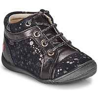 Chaussures Fille Baskets montantes GBB OMANE Bleu