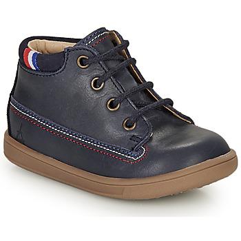 Chaussures Enfant Boots GBB FRANCETTE Marine