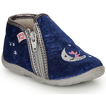 Chaussures Fille Chaussons GBB OLILE Bleu