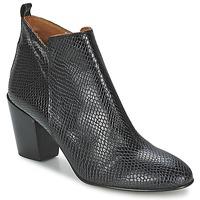 Chaussures Femme Bottines Emma Go EWANS Noir