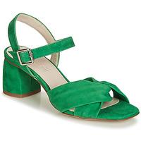 Chaussures Femme Sandales et Nu-pieds Fericelli JESSE Vert