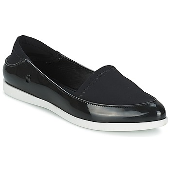 Chaussures Air max tnFemme Ballerines / babies Melissa SPACE SPORT Noir