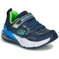 Chaussures Garçon Baskets basses Skechers