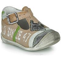 Chaussures Garçon Sandales et Nu-pieds GBB IOKO Beige