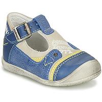 Chaussures Garçon Sandales et Nu-pieds Catimini CALAO Bleu