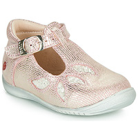 Chaussures Fille Sandales et Nu-pieds GBB MARIE Rose
