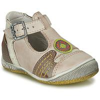 Chaussures Garçon Sandales et Nu-pieds GBB MARIO Beige