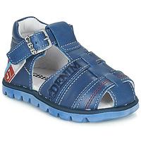 Chaussures Garçon Sandales et Nu-pieds GBB PELAGE Bleu
