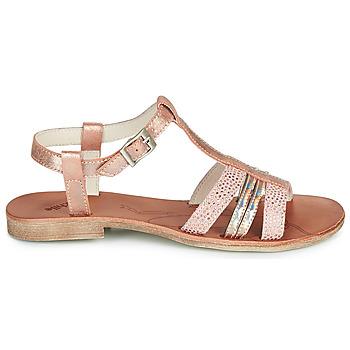 Sandales enfant Achile KIMITSU