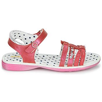 Sandales enfant Catimini PASTEL