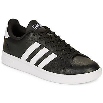 Chaussures Homme Baskets basses adidas Originals GD COURT NR HO NOIR