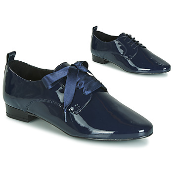Chaussures Femme Derbies André GOURMANDISE Marine