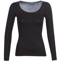 Sous-vêtements Femme Maillots de corps Damart MICROFIBRE GRADE 2 Noir