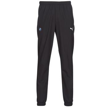 Vêtements Homme Pantalons de survêtement Puma BMW MMS WOVEN PANTS Noir