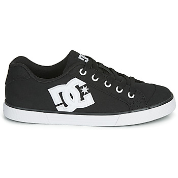 Chaussures de Skate DC Shoes CHELSEA TX