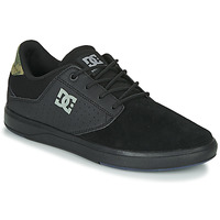 Chaussures Homme Baskets basses DC Shoes PLAZA TC SE Noir / Camouflage