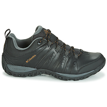 Chaussures Columbia WOODBURN II WATERPROOF