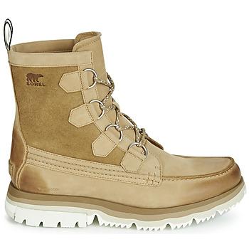 Boots Sorel atlis caribou waterproof