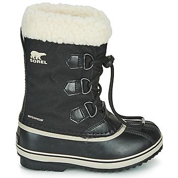 Bottes neige enfant Sorel YOOT PAC NYLON