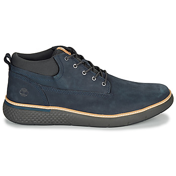 Baskets montantes Timberland CROSS MARK PT CHUKKA