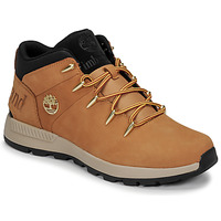Chaussures Homme Boots Timberland EURO SPRINT TREKKER Marron