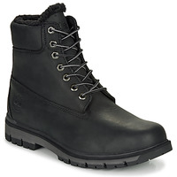 Chaussures Homme Boots Timberland RADFORD WARM LINEDBOOT WP Noir