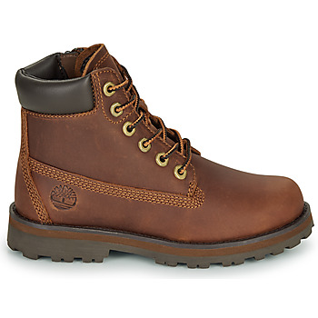 Boots enfant Timberland COURMA KID TRADITIONAL6IN