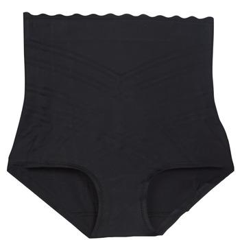 Sous-vêtements Femme Culottes gainantes DIM BEAUTY LIFT Noir