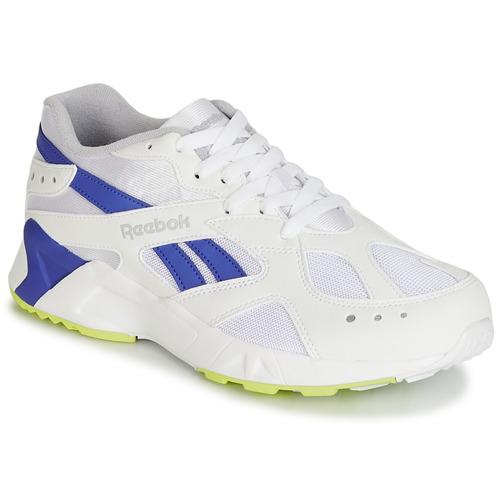 Reebok bleu Chaussure pas cher avec !