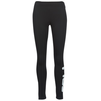 Vêtements Femme Leggings Fila FLEX LEGGINGS Noir