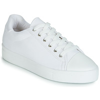 Chaussures Femme Baskets basses André SAMANA Blanc