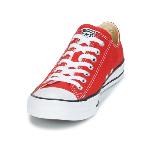 Converse CHUCK TAYLOR ALL STAR CORE OX Rouge