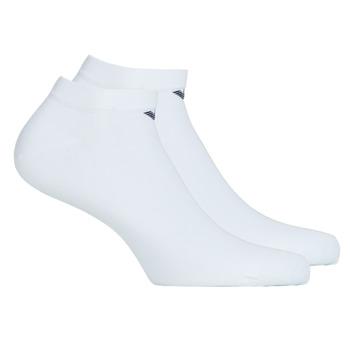 Accessoires Homme Chaussettes Emporio Armani CC134-300008-00010 Blanc