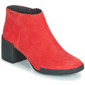 Chaussures Femme Bottines Camper
