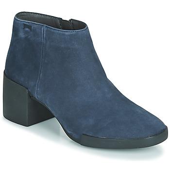 Chaussures Femme Bottines Camper LOTTA Marine