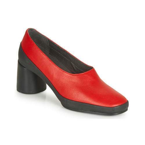 Chaussures Femme Escarpins Camper UP RIGHT Rouge