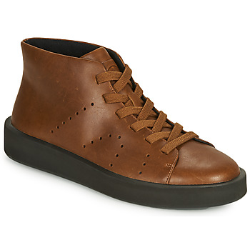 Chaussures Homme Baskets montantes Camper COURB Marron