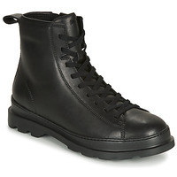 Chaussures Homme Boots Camper BRUTUS Noir