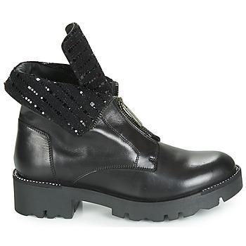 Boots Tosca blu diane