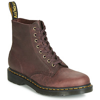 Chaussures Homme Boots Dr Martens 1460 PASCAL Marron